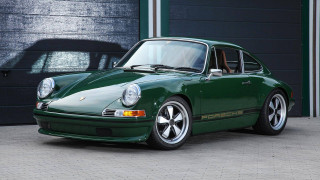 DP Motorsport produced another amazing Porsche 911