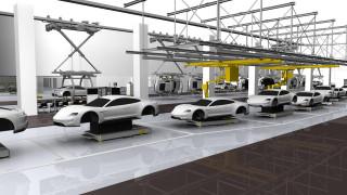 Tesla Model 3 headlights, Porsche Taycan Turbo, expiring tax credits: Today's Car News