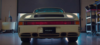 Bruce Canepa says Porsche is the ultimate driver's car