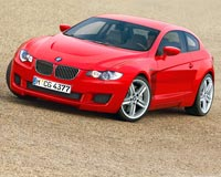 Preview: BMW's Z2 coupe