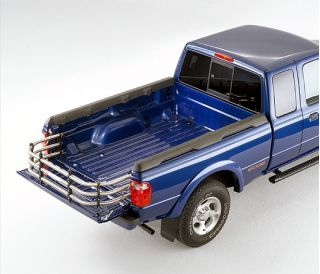 Preview: 2001 Ford Ranger Edge