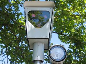 Baltimore Red-Light Camera Tickets Verified by Dead Police Officer