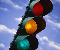 Red light cameras found to cause more accidents