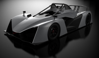 Radical co-founder launches rival track car