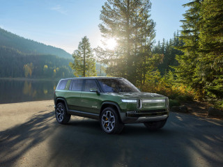 Pininfarina SUV will reportedly borrow Rivian tech