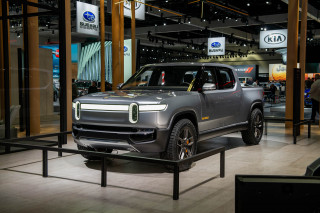 This Week's Top Photos: The 2018 LA Auto Show edition