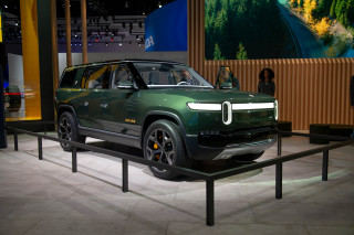 Rivian CEO says dealerships aren't dead