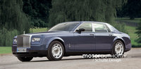Rolls-Royce expanding with 'smaller' model and the opening of its 80th dealership