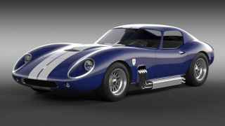 Scuderia Cameron Glickenhaus gives update on 006 retro coupe and roadster