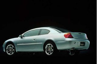 Sebring Coupe