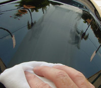 Self-cleaning paint likely to enter production
