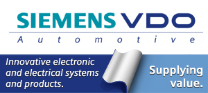 Siemens Final Frankfurt Banner