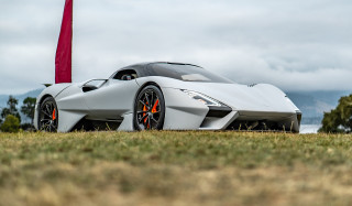 "SSC Tuatara only car with ""legitimate shot"" at 300 mph, CEO claims"