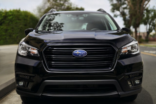 2022 Subaru Ascent adds Onyx Edition for $39,120