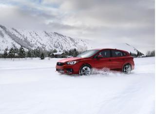 2020 Subaru Impreza Photos