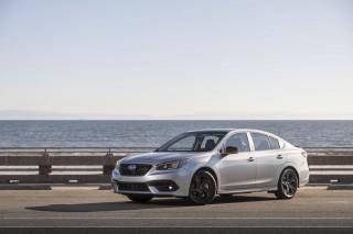 2022 Subaru Legacy
