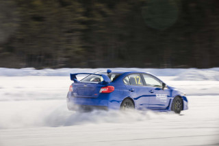 2018 Subaru Winter Sporting event