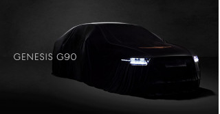 Major update on the way for 2020 Genesis G90