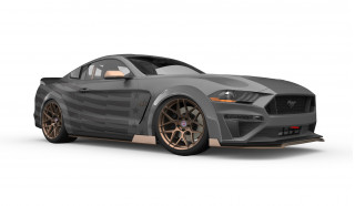 Ford earns trio of SEMA awards and Jeep grabs one too