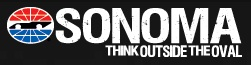 Temporary 'Sonoma' logo