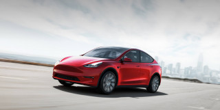 Tesla Model Y might be made in California after all