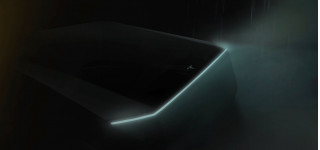Tesla pickup truck teased by Elon Musk on Twitter