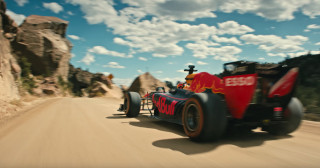 The Aston Martin Red Bull Racing US road trip continues from Colorado to Miami