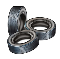 Rubber Prices Driving Up Cost Of Tires…And Rubbers