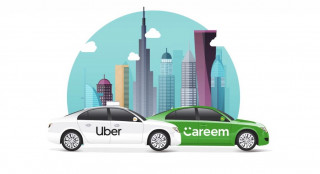 Uber acquires Middle East ridesharing firm Careem