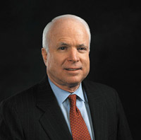 Update: McCain refuses to support bailout scheme for Detroit 3