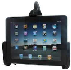 USBFever iPad Car Dock