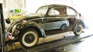 1964 Volkswagen Beetle being sold for $1,000,000
