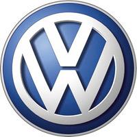 Volkswagen updating its logo