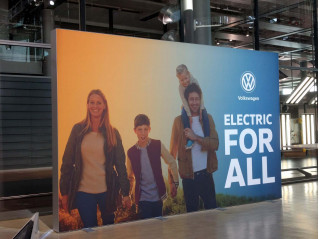 VW Electric for All