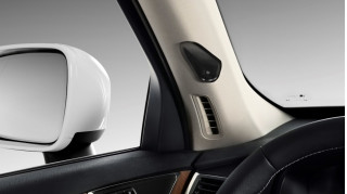 Eyes on you: Volvo to offer in-car cameras to monitor drivers
