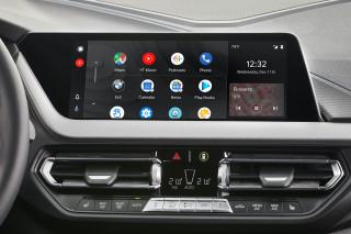 Wireless Android Auto compatibility