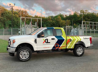 XL Hybrids Ford F-250 plug-in